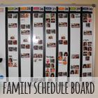 FamilyScheduleBoard