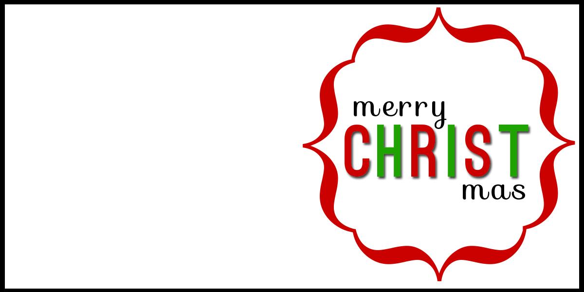 Sampler Mug {and Christmas gift tag printable} | Christine Trevino